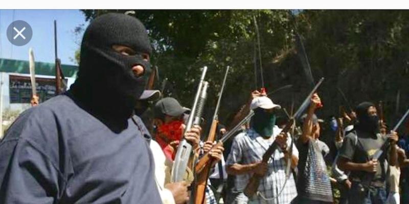 Paramilitarismo en Chiapas en la Cuarta Transformación