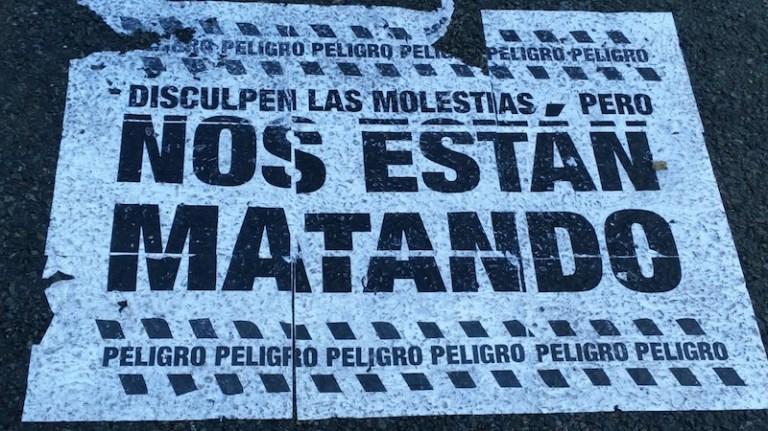 Por incumplimiento de Murat, decretan Alerta de Género en Oaxaca