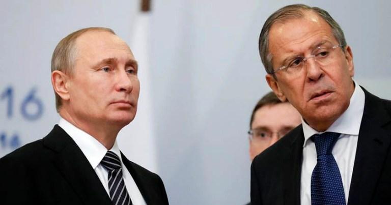 Injerencia de EU en Venezuela demostró que participó en la crisis: Rusia