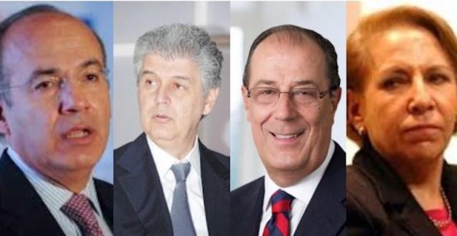 CFE funcionarios AMLO - AMLO revela quiénes favorecieron sector energético privado a costa del público