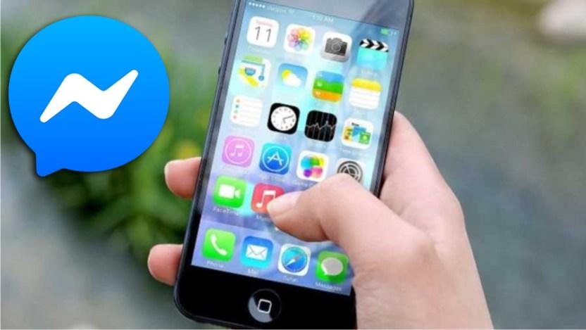 facebook mesenger - Facebook Messenger ya te permitirá borrar los mensajes enviados