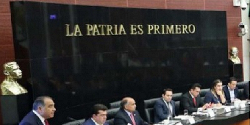 gobernador - Campeche, Guerrero, Veracruz y Oaxaca apoyan guardia nacional