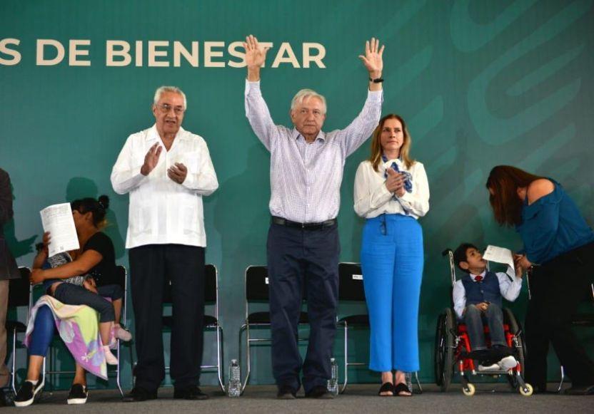 AMLO Puebla - AMLO pide evitar fraude electoral durante elección en Puebla