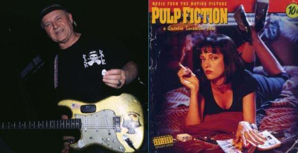Dick dale 1 - Muere el guitarrista Dick Dale a los 81 años de edad