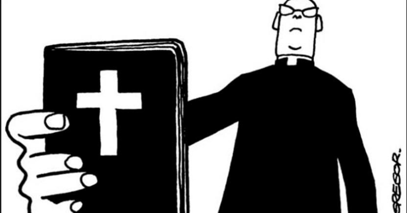 Hay 6 sacerdotes acusados de pederastia en Nuevo León - Hay 6 sacerdotes acusados de pederastia en Nuevo León