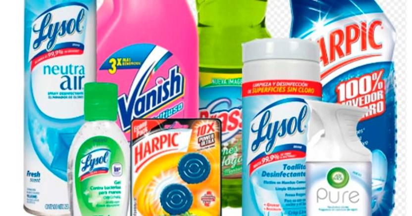 Mezclar productos de limpieza puede ser un factor de riesgo para la salud - Mezclar productos de limpieza puede ser un factor de riesgo para la salud