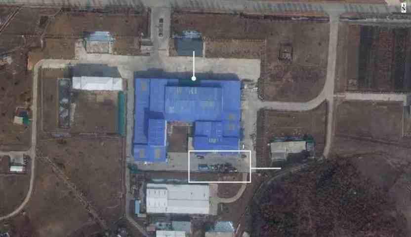 coreadelnoret misil - Corea del Norte estaría preparando un posible lanzamiento de misil o satélite