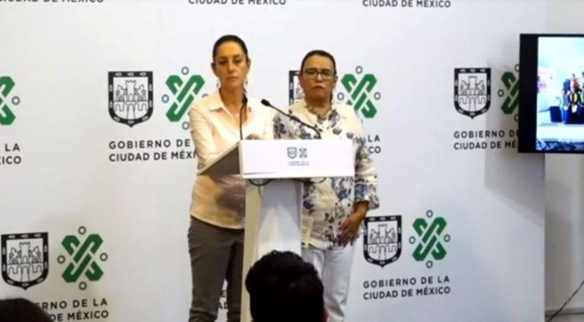 desarme cdmx - Programa de desarme en la CDMX recupera el 80% de armas en el país