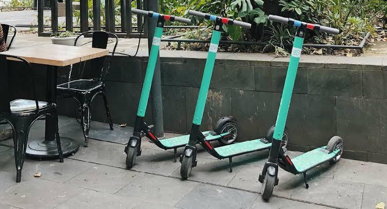 images - ¡Ojo! Bicicletas y monopatines ya no podrán circular por banquetas