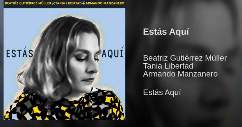 Beatriz Gutiérrez estrena canción en YouTube y Spotify  - Beatriz Gutiérrez estrena canción en YouTube y Spotify