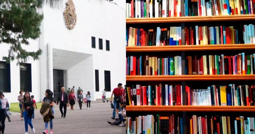 El Gran Remate de Libros se llevará a cabo en Los Pinos  - El Gran Remate de Libros se llevará a cabo en Los Pinos