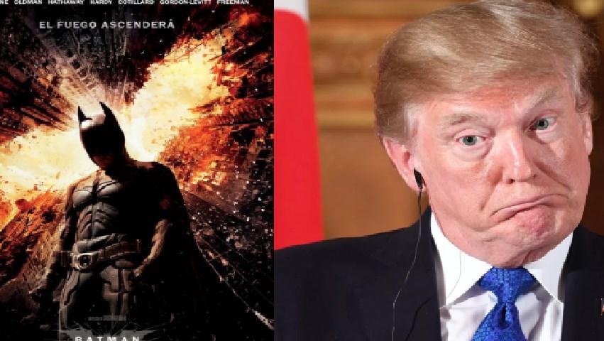 Screenshot 25 - Warnes Bros 'demandará' a Trump por utilizar música de Batman