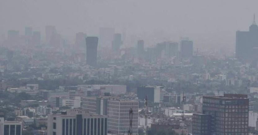 Sigue en Fase 1 de Contingencia Ambiental la Zona Metropolitana - Sigue en Fase 1 de Contingencia Ambiental la Zona Metropolitana