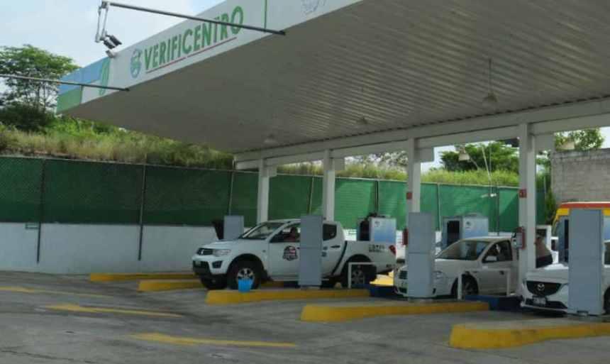 VERIFICENTRO VERIFICACION - Sanciona Profepa a verificentros en Morelia por encontrarse cerrados
