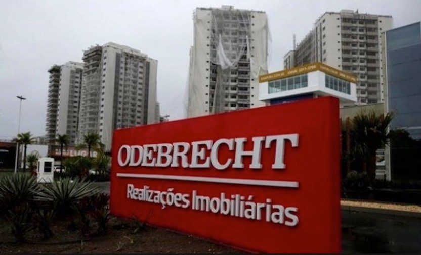 odebrecht Mexico - Descubren lavado de dinero de Obredecht a través de empresa fantasma