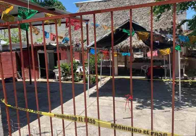 Señalan a cártel JNG como responsable de matanza en Minatitlán