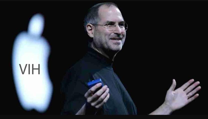 stevejobs - Steve Jobs fue diagnosticado con VIH en 2004, revela Wikileaks