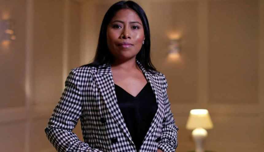 yalitza - Revelan el sueldo mensual que ganaba Yalitza Aparicio como docente