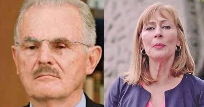 """Tatiana  - """"Labastida necesita algo para la memoria"""": Clouthier sobre fertilizantes"""