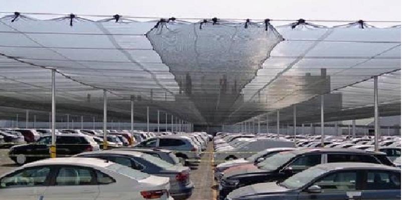 Volkswagen - Volkswagen sustituye cañones antigranizo en Puebla