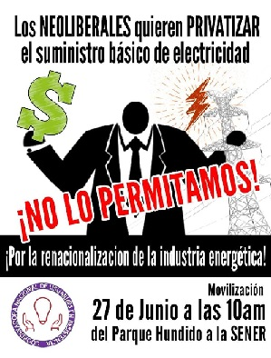 aa 1 - Usuarios por electricidad nacional para garantizar servicio y precio bajo