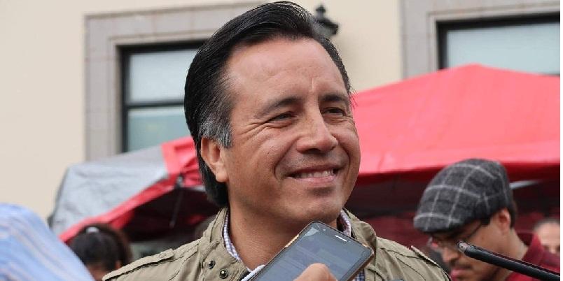 veracruz - Ni fracking ni minas a cielo abierto en Veracruz, dice gobernador