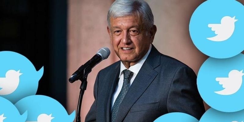 0704 REDES2 - #YoApoyoAlPresidente se vuelve tendencia en redes sociales