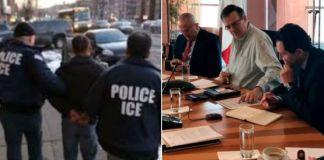 SRE: no hay mexicanos afectados por redadas en EU