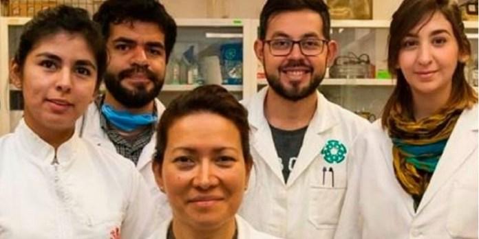 Científicos del IPN eliminan el virus del papiloma humano