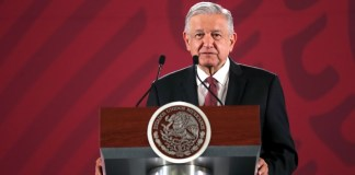 López Obrador descarta nueva investigación contra Rosario Robles