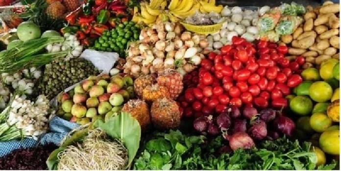 productos de exportación, México, verduras