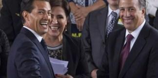 Defensa de Robles embarra a Meade, podría ser investigado por omisión