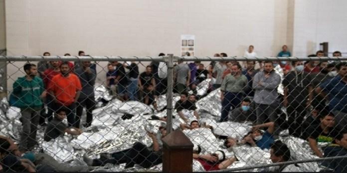Trump anuncia norma para retener a menores inmigrantes indefinidamente