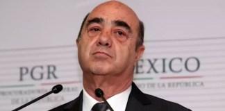 Murillo Karam comparecerá por caso Ayotzinapa: Encinas