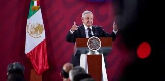 Eliminación del fuero terminará con la impunidad en México: AMLO