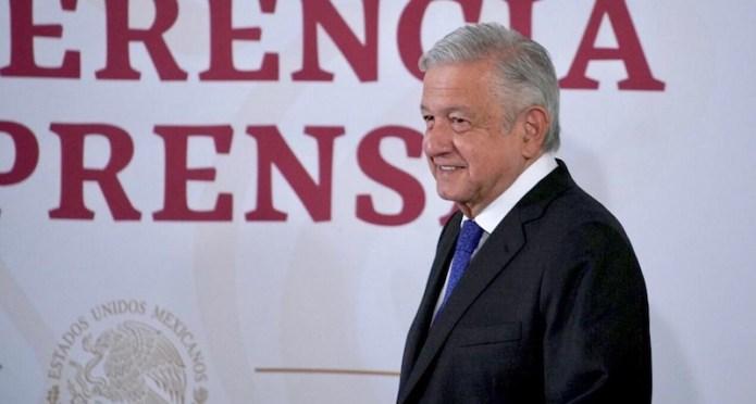 AMLO celebra reformas que fortalecen la democracia participativa
