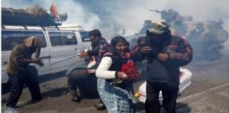 Bolivia ¿por qué el golpe?