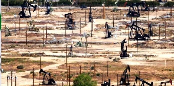 California, rechazan fracking