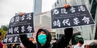 China y Eu se confrontan