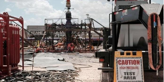 Inglaterra prohíbe fracking