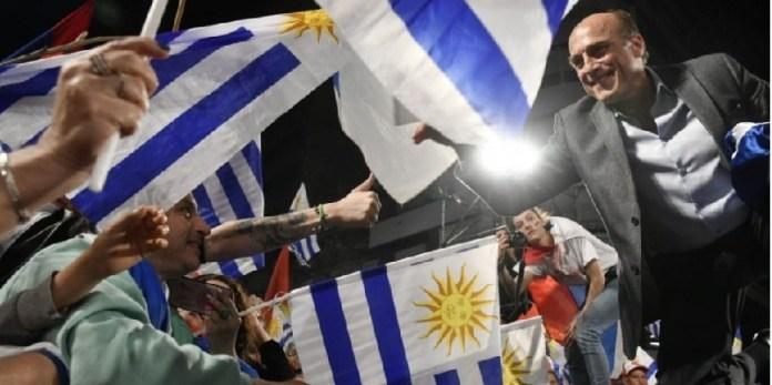 Uruguay, reñida disputa por la presidencia, el jueves resultados