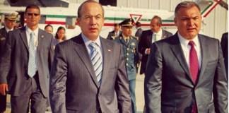 Cártel protegido en tiempos de Felipe Calderón