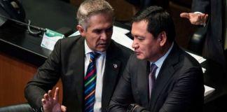 Osorio Chong y Mancera en la mira, los ligan con García Luna