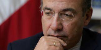 En 2009, Calderón pedía a empresas pagar impuestos, hoy condonación