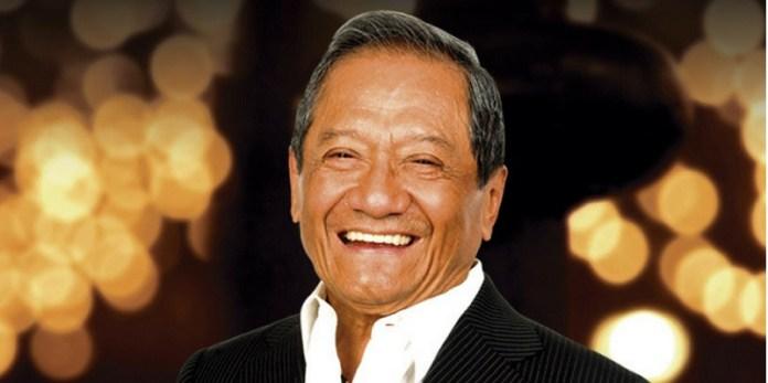 Armando Manzanero, se declara en favor del Tren Maya