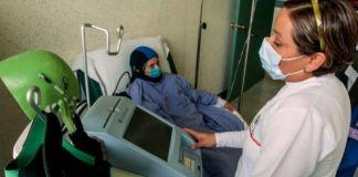 En Jerusalén, administración de quimioterapia sólo a células malignas
