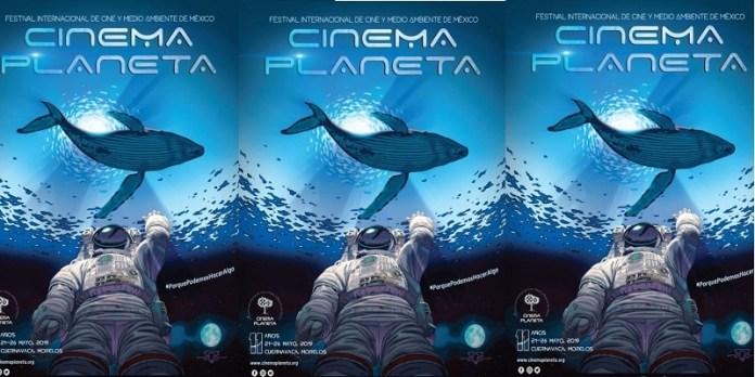 Semarnat - Cine Planeta