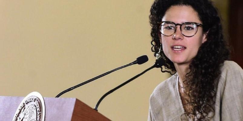 LUISA ALCALDE STPS - Empleadores no pueden reducir sueldo a trabajadores por Covid: STPS