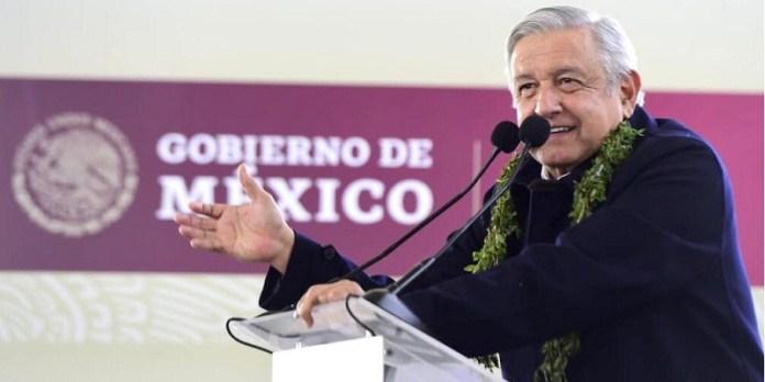 AMLO pide austeridad en entidades federativas
