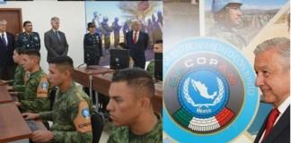 México en misión de Paz con ONU